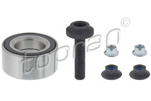 TOPRAN 108324 Комплект подшипника ступицы колеса