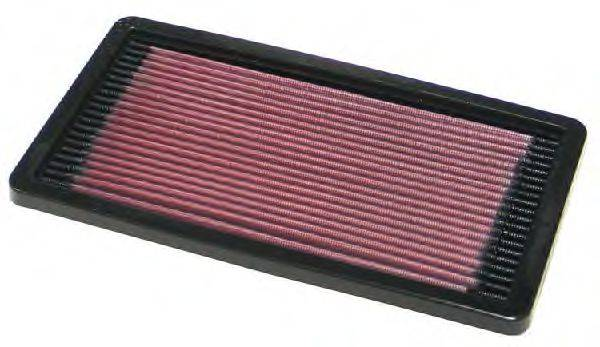 K&N FILTERS 332096 Воздушный фильтр