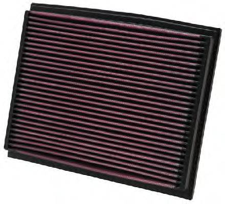 K&N FILTERS 332209 Воздушный фильтр