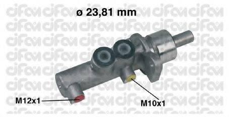 CIFAM 202378 Главный тормозной цилиндр