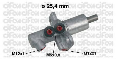 CIFAM 202458 Главный тормозной цилиндр