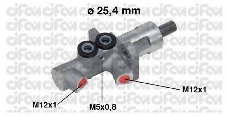 CIFAM 202613 Главный тормозной цилиндр