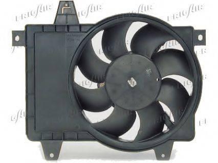 FRIGAIR 05131328 Вентилятор, охлаждение двигателя