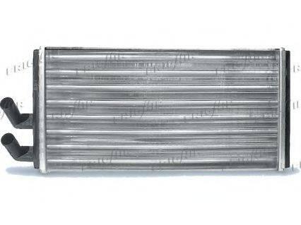 FRIGAIR 06102003 Теплообменник, отопление салона