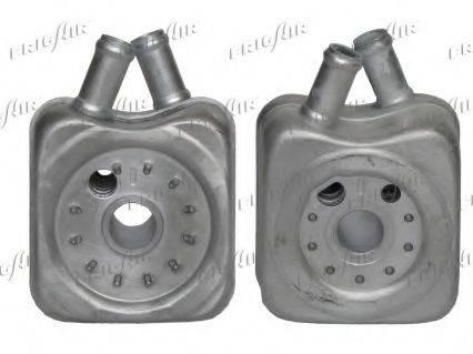 FRIGAIR 07104001 масляный радиатор, двигательное масло