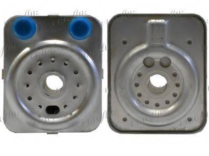 FRIGAIR 07104006 масляный радиатор, двигательное масло