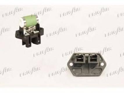 FRIGAIR 3510019 Дополнительный резистор, электромотор - вентилятор радиатора