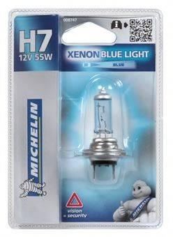 MICHELIN 008747 Лампа накаливания, фара дальнего света; Лампа накаливания, основная фара; Лампа накаливания, противотуманная фара