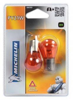 MICHELIN 008783 Лампа накаливания, фонарь указателя поворота