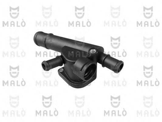 MALO 116117 Фланец охлаждающей жидкости