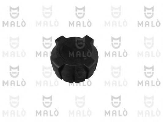MALO 118008 Крышка, радиатор