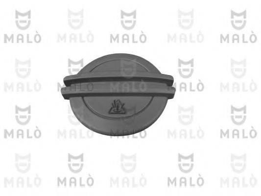 MALO 118019 Крышка, радиатор