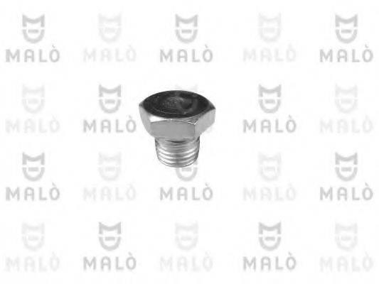 MALO 120003 Резьбовая пробка, маслянный поддон