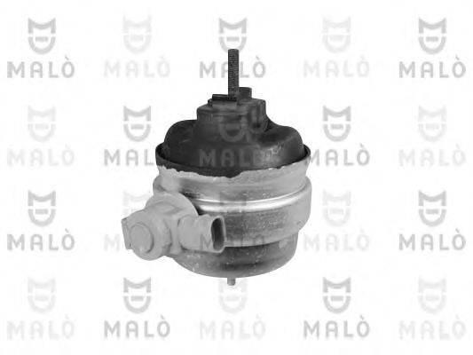 MALO 174352 Подвеска, двигатель