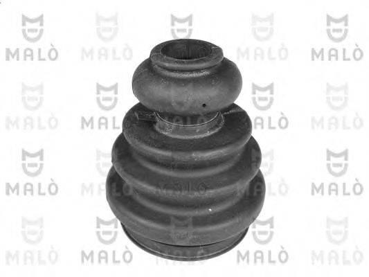 MALO 23234 Пыльник, приводной вал