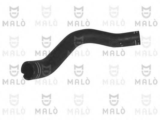MALO 70111A Шланг радиатора