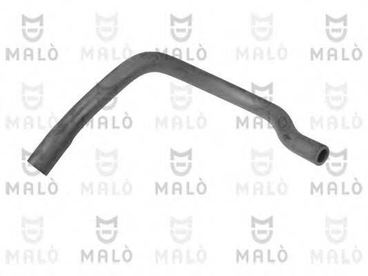 MALO 70131A Шланг радиатора