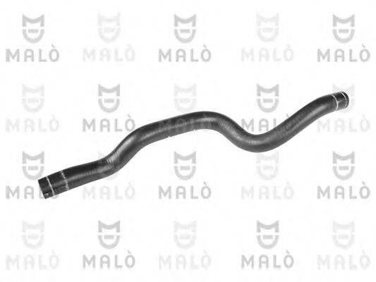 MALO 70181A Шланг, теплообменник - отопление