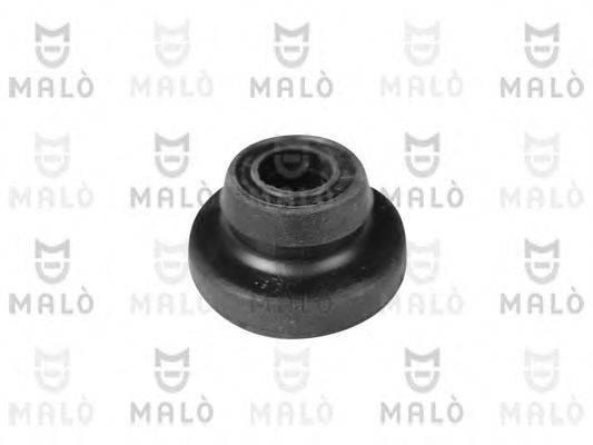 MALO 7605 Подвеска, радиатор