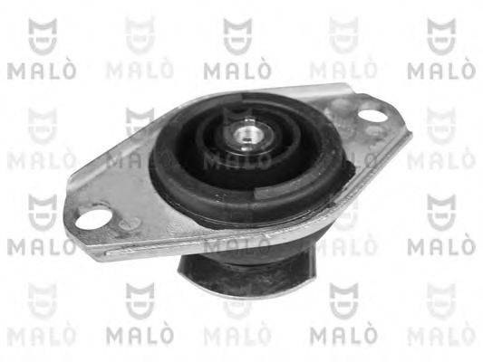MALO 7655 Подвеска, двигатель