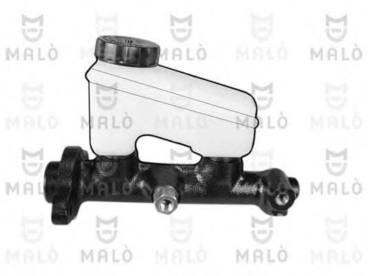 MALO 89309 Главный тормозной цилиндр