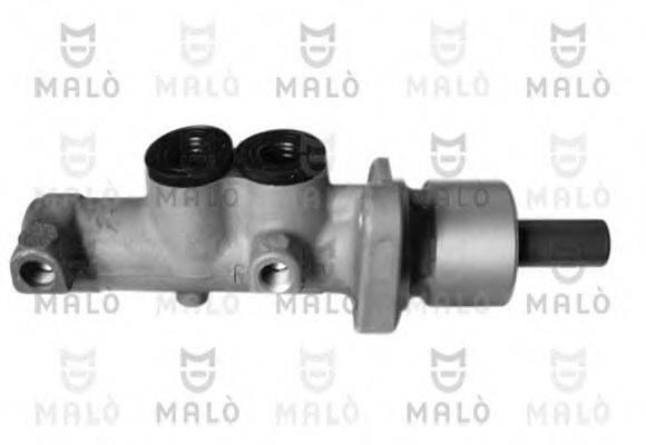 MALO 89433 Главный тормозной цилиндр