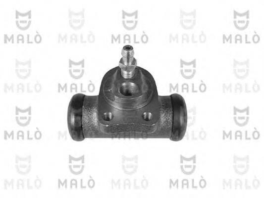 MALO 89637 Колесный тормозной цилиндр