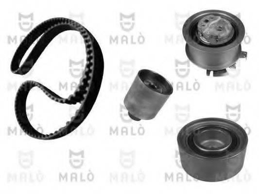 MALO T141300S Комплект ремня ГРМ