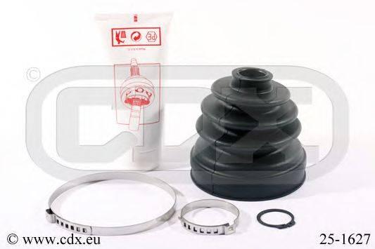 CDX 251627 Комплект пылника, приводной вал