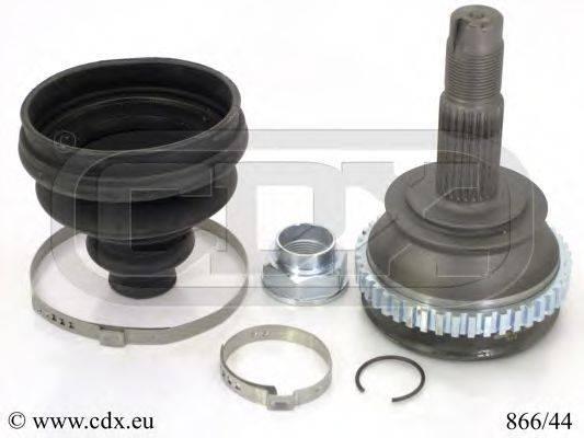 CDX 86644 Шарнирный комплект, приводной вал