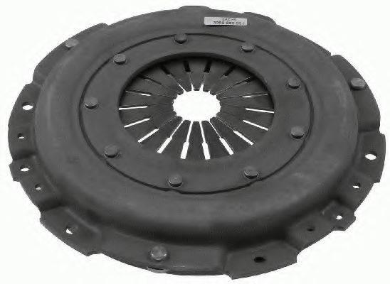 SACHS 3082662001 Нажимной диск сцепления