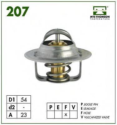 MTE-THOMSON 20787 Термостат, охлаждающая жидкость