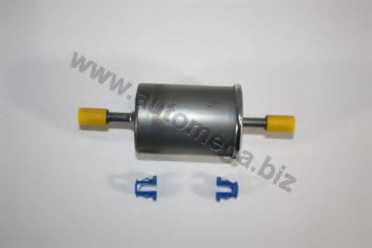 AUTOMEGA 1208180568 Топливный фильтр