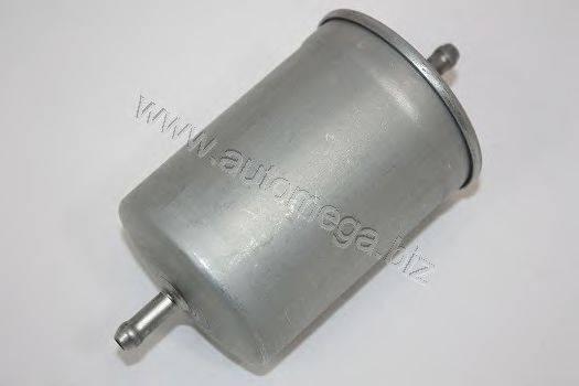 AUTOMEGA 3020105111H0A Топливный фильтр