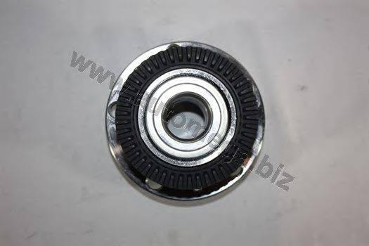 AUTOMEGA 3059806118E0C Комплект подшипника ступицы колеса
