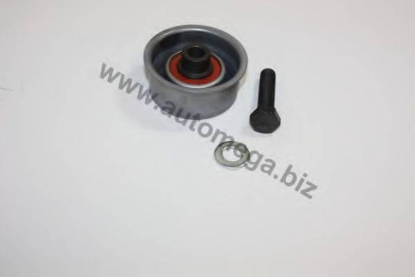 AUTOMEGA 3006360928 Натяжной ролик, ремень ГРМ