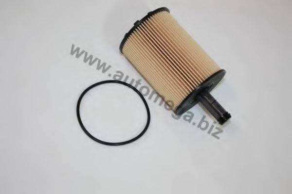 AUTOMEGA 101150562071C Масляный фильтр
