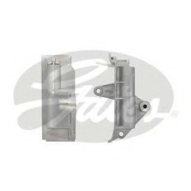 GATES T43063 Успокоитель, зубчатый ремень