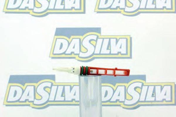 DA SILVA FD1093 Расширительный клапан, кондиционер
