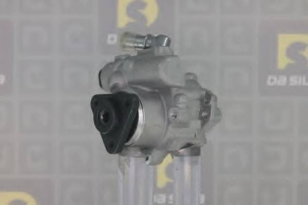 DA SILVA DP3334 Гидравлический насос, рулевое управление