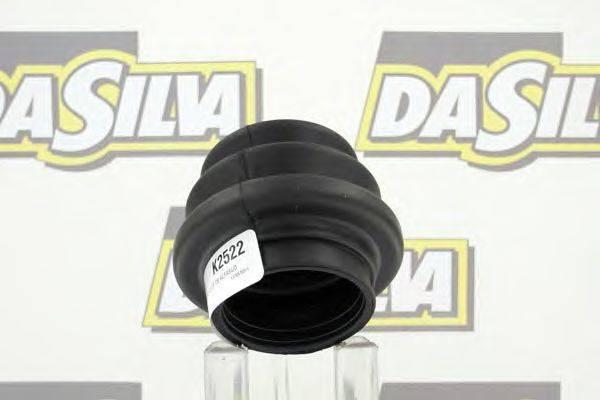 DA SILVA G2522 Комплект пылника, приводной вал