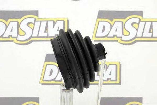 DA SILVA G2523 Комплект пылника, приводной вал
