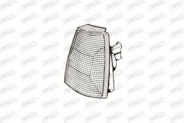 PRASCO OP0094114 Рассеиватель, фонарь указателя поворота