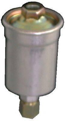 HOFFER 4040 Топливный фильтр