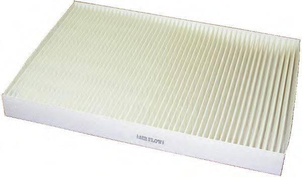 HOFFER 17086 Фильтр, воздух во внутренном пространстве