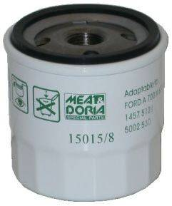HOFFER 150158 Масляный фильтр