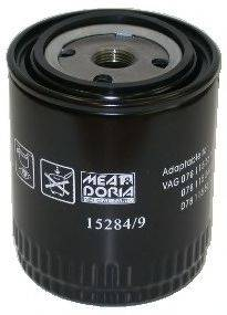 HOFFER 152849 Масляный фильтр