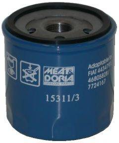 HOFFER 153113 Масляный фильтр