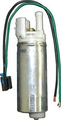 HOFFER 7506382 Ремкомплект, топливный насос