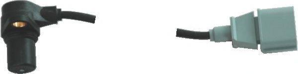 HOFFER 7517339 Датчик частоты вращения, управление двигателем
